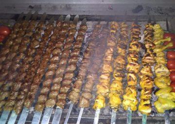 ۵ نکته برای تهیه کباب و سرخ کردن گوشت