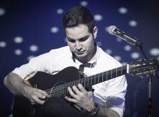 محسن یگانه خواننده بی رقیب موسیقی پاپ