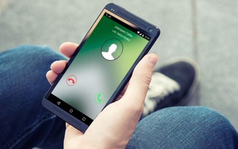 هر زمان تلفن زنگ زد، لازم نیست پاسخ بدهید!!