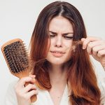 درمان گیاهی ریزش مو