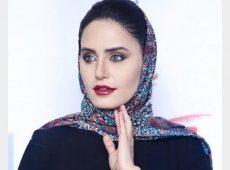 الناز شاکردوست یکی از سوپراستارهای خانم سینمای ایران