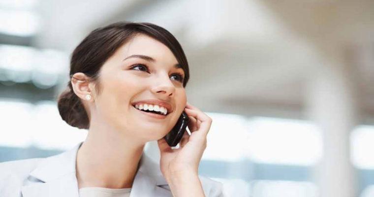 ، هر زمان از طول روز که تلفن زنگ زد لازم نیست آن را پاسخ دهید.