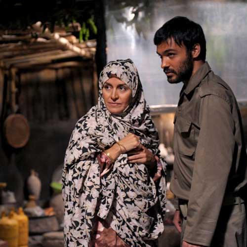 سامان صفاری در شیار 143