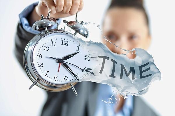 یاد بگیرید زمانتان را به درستی مدیریت کنید