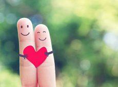 یاد بگیرید به دیگران عشق بورزید