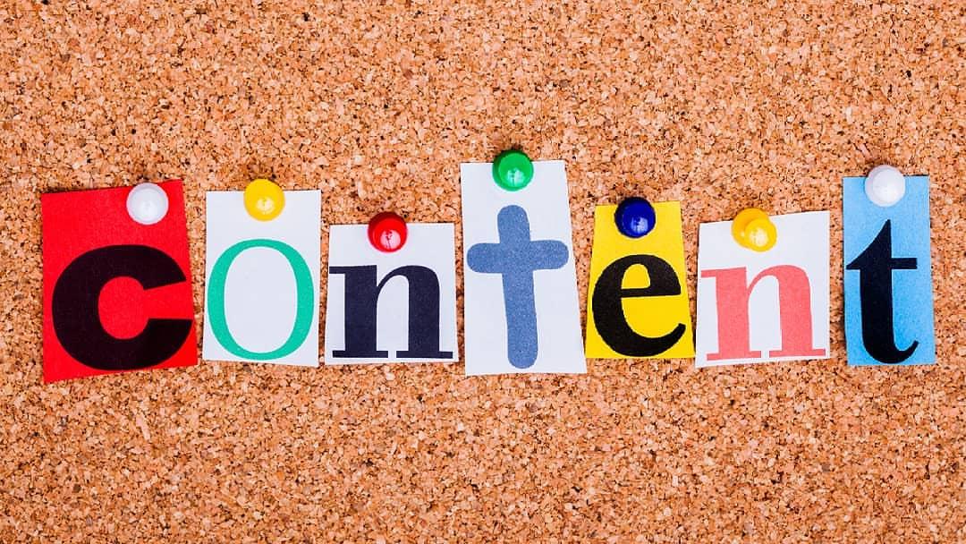 میکرو کانتنت یا محتوای کوتاه در بازاریابی اینترنتی