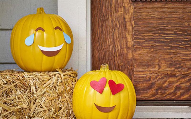 تزیین کدو حلوایی (ویژه شب یلدا و جشن هالووین)