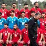تیم ملی ایران 2019