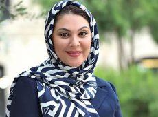 بیوگرافی لاله اسکندری بازیگر نقش اصلی رعنا در سریال بی قرار