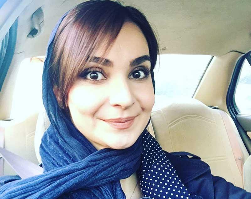 بیوگرافی مهدیه نساج بازیگر نقش اصلی سریال مینو