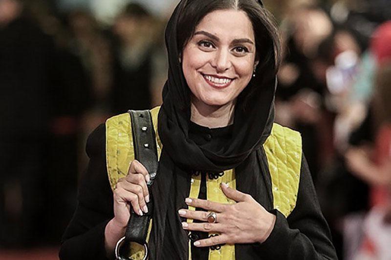 بیوگرافی غزل شاکری در نقش بهجت الملوک سریال بانوی عمارت
