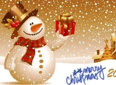 پیام ها و تصاویر تبریک کریسمس