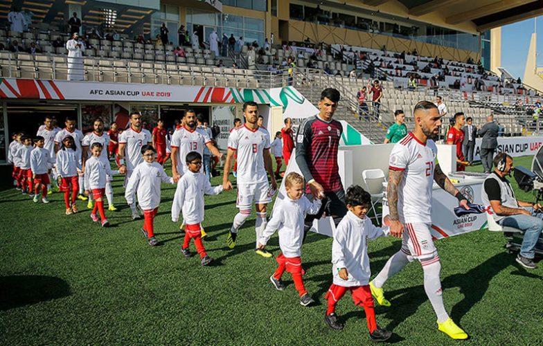 تیم ملی ایران با نتیجه تساوی مقابل عراق با افتخار صعود کرد
