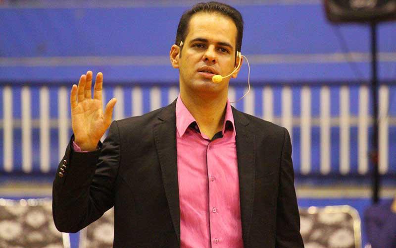 بیوگرافی عباس قانع شگفتی دنیای گزارشگری