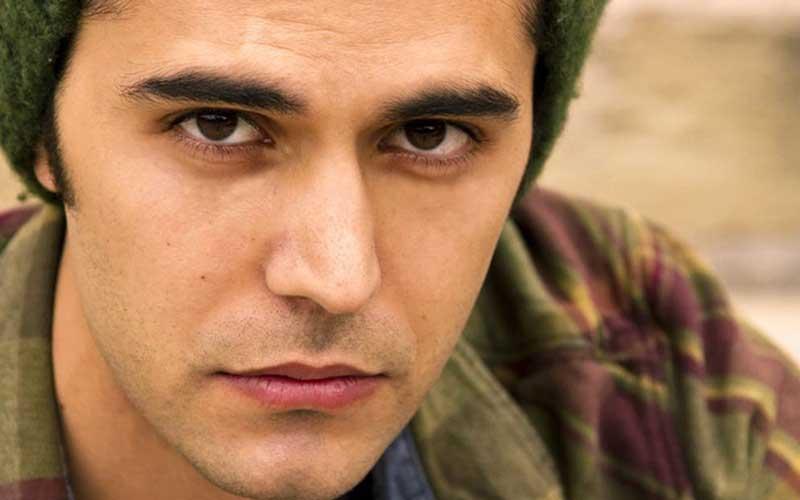 بیوگرافی پاشا رستمی بازیگر نقش حامد در سریال لحظه گرگ و میش