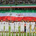 تیم ملی ایران در جام ملتها