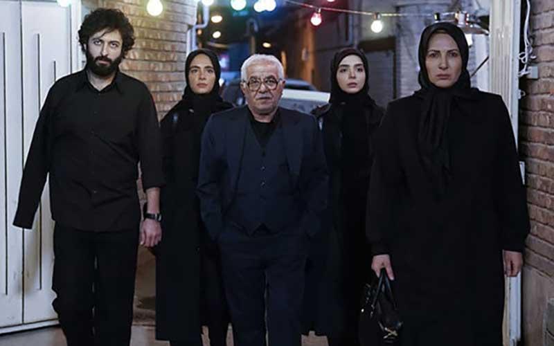 لحظه گرگ و میش از اول بهمن پخش می شود