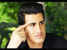 بیوگرافی محسن لرستانی خواننده خوش صدای پاپ