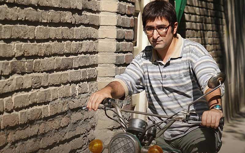 بیوگرافی ناصر سجادی حسینی بازیگر نقش یوسف سریال لحظه گرگ و میش