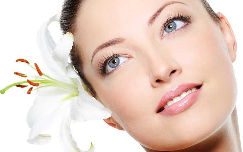 ۱۳ روش برای داشتن پوست جوان و سالم