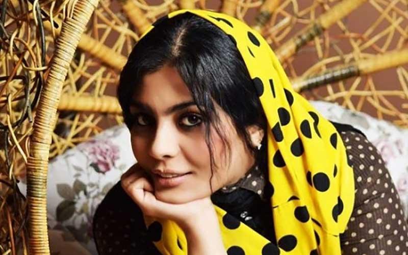 بیوگرافی صحرا اسدالهی بازیگر نقش لیلا در سریال شرایط خاص