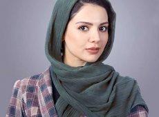 بیوگرافی آیدا نامجو بازیگر نقش شادی در سریال فوق لیسانسه ها