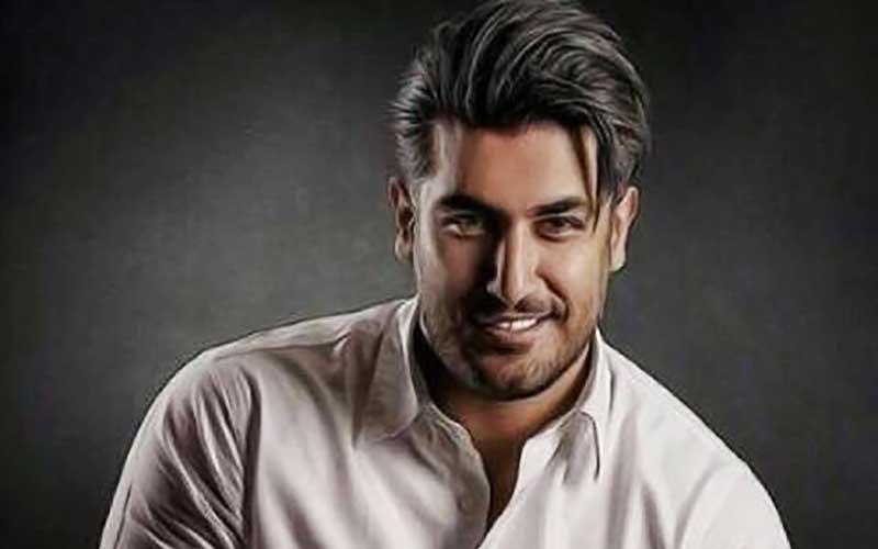 بیوگرافی شهاب مظفری خواننده موفق موسیقی پاپ