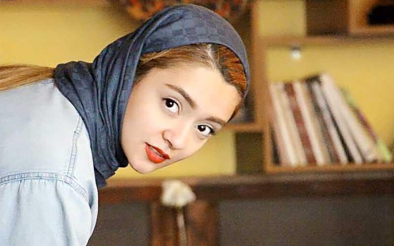 بیوگرافی مهتاب اکبری بازیگر نقش سوگند در سریال لحظه گرگ و میش
