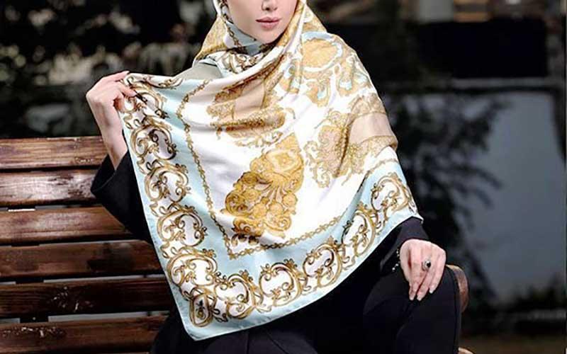 نکاتی که در خرید و انتخاب روسری تاثیر دارد