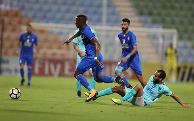 نتیجه بازی ذوب آهن و استقلال در لیگ قهرمانان آسیا ۱۹ فروردین