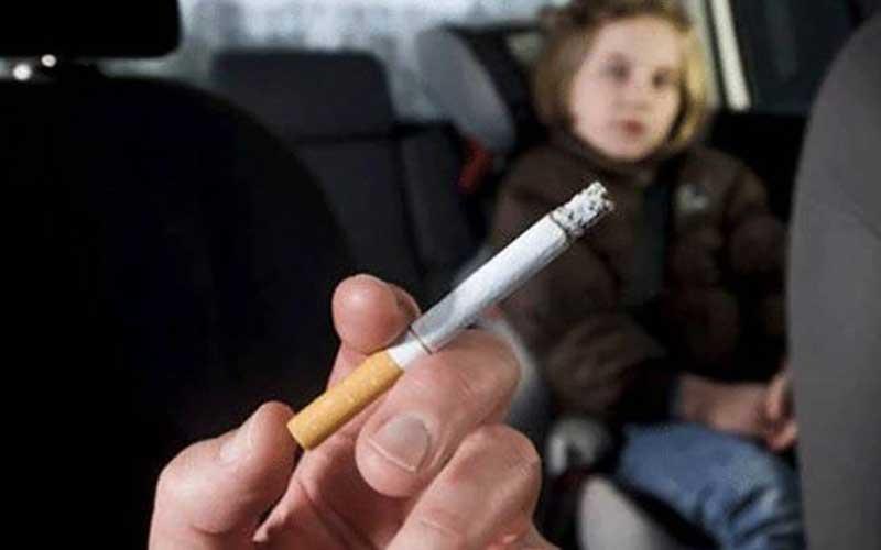 تاثیرات سیگار کشیدن بر مردان و زنان