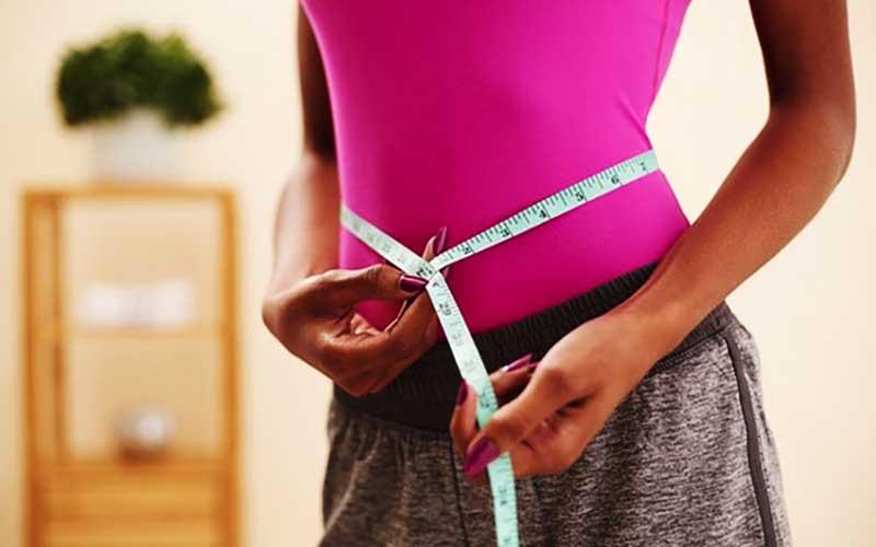 رژیم غذایی و کاهش وزن