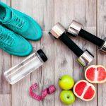 کاهش وزن و رژیم گرفتن