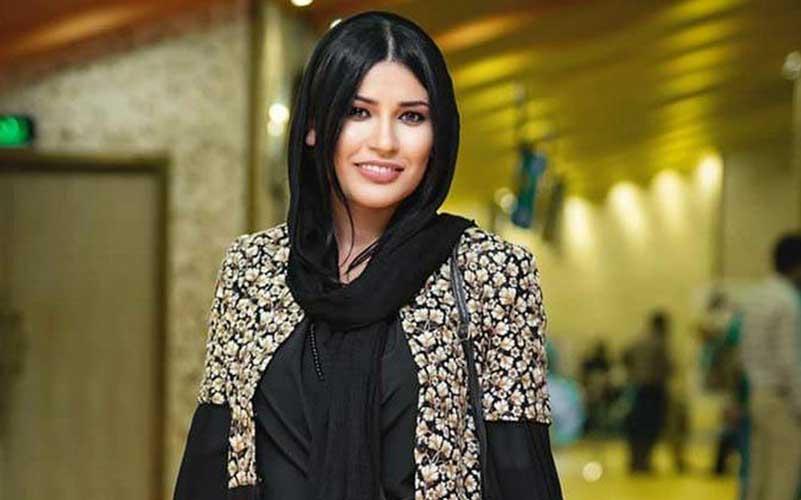 بیوگرافی و ازدواج شیوا طاهری با لباس غواصی