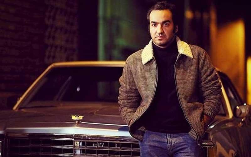 بیوگرافی سجاد افشاریان بازیگر نقش آراز در سریال برادرجان