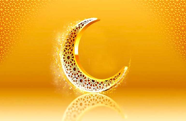 پخش ویژه برنامه ماه ماه با اجرای بنیامین بهادری در ایام ماه رمضان