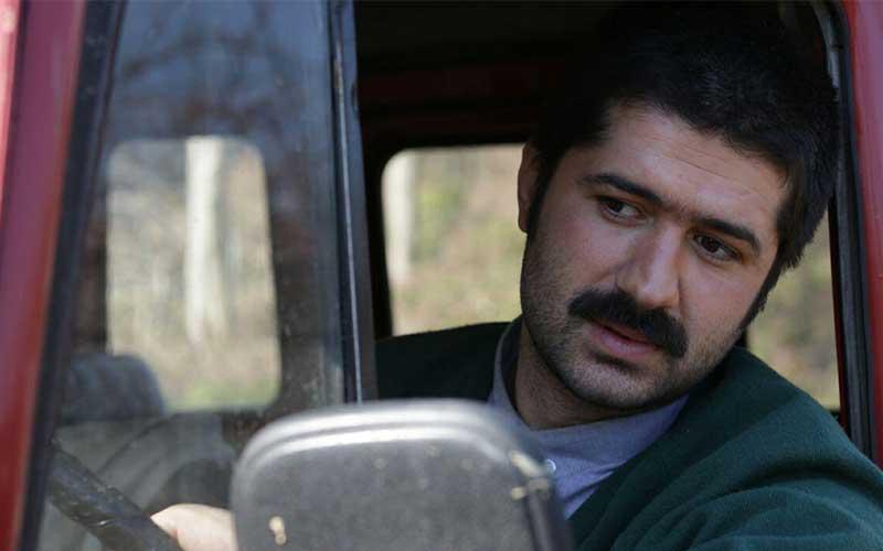 بیوگرافی سجاد دیرمینا بازیگر نقش رامین در سریال دل دار