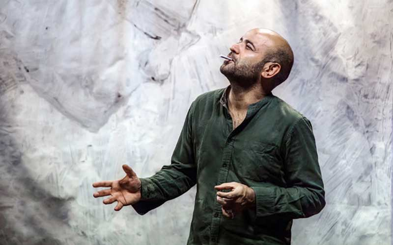 بیوگرافی سعید چنگیزیان بازیگر نقش ستار در سریال برادرجان