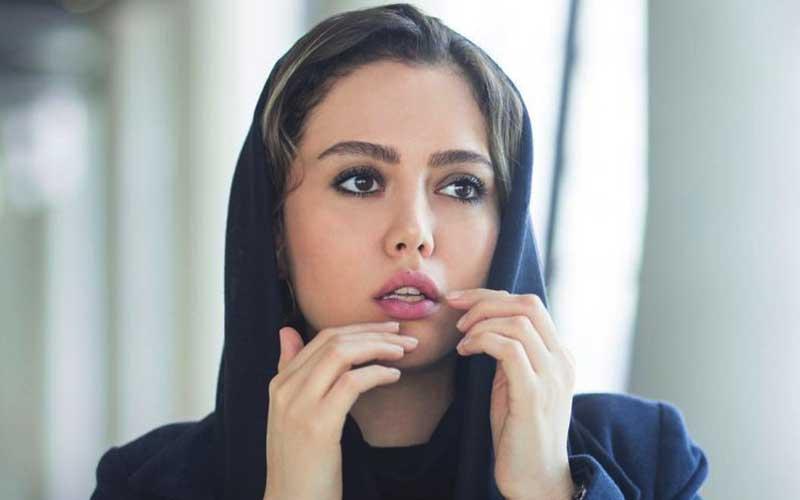 بیوگرافی شادی مختاری بازیگر نقش ندا در سریال دل دار