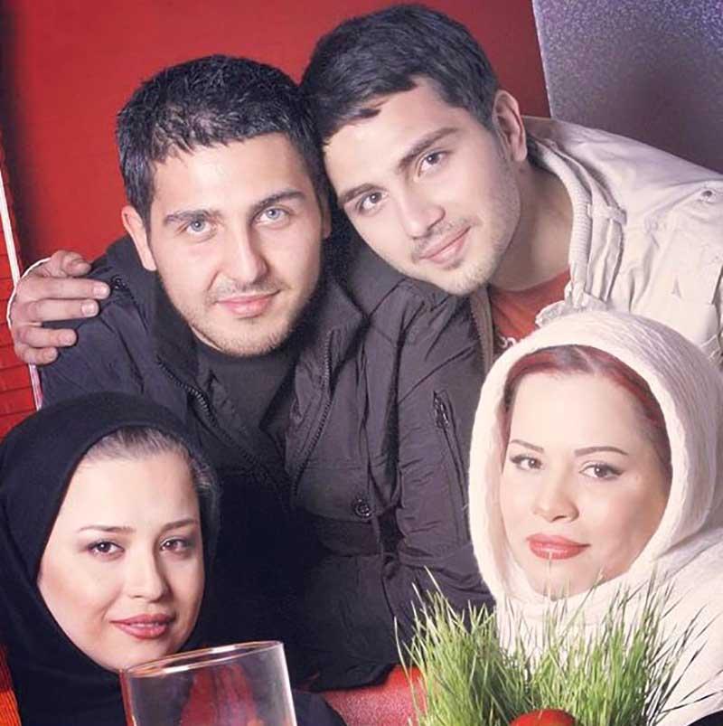 محمدرضا غفاری در سریال آشپزباشی