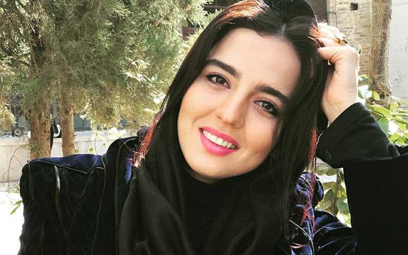 بیوگرافی سارا محمدی بازیگر نقش مریم کلایی در سریال گاندو