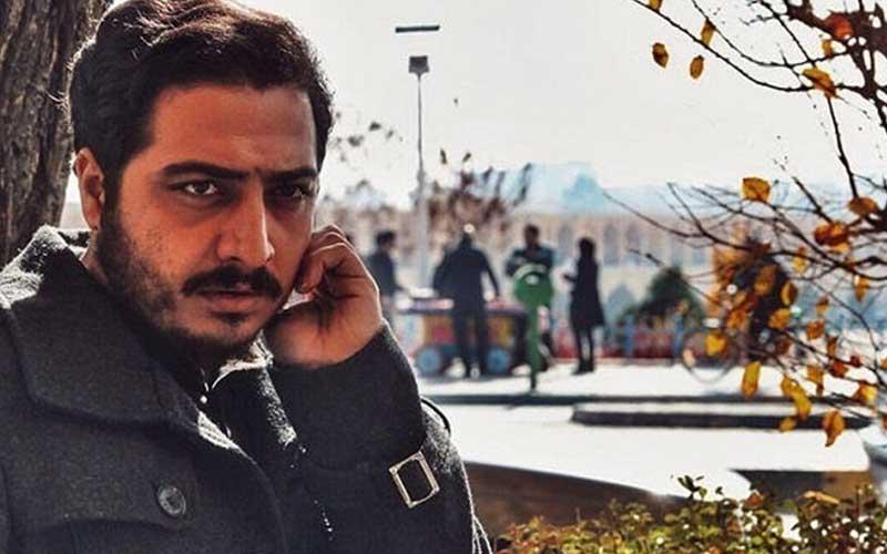 بیوگرافی عرفان ابراهیمی بازیگر سریال گاندو