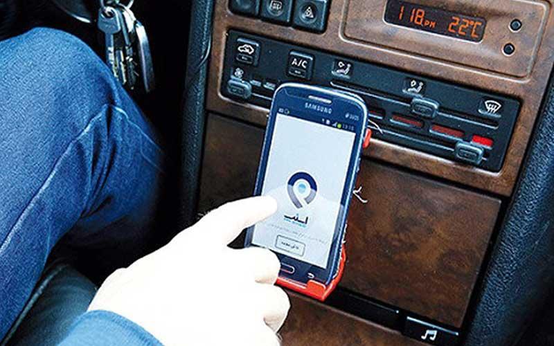 پست اینستاگرامی شاهین صمدپور درباره تهدید راننده اسنپ به کشف حجاب دختر جوان