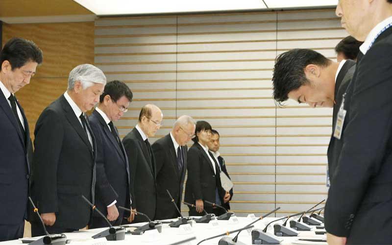 مدیران برجسته در ژاپن