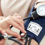 پیشگیری از فشار خون بالا