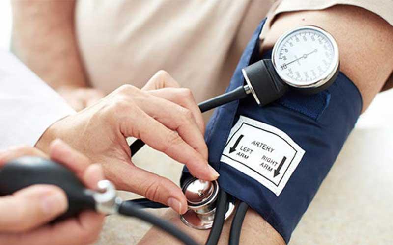 ۶ روش برای پیشگیری و کنترل فشار خون بالا