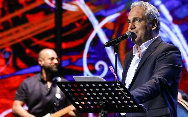 زمان و مکان اجرای کنسرت جدید مهران مدیری