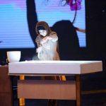 فاطمه عبادی در عصرجدید