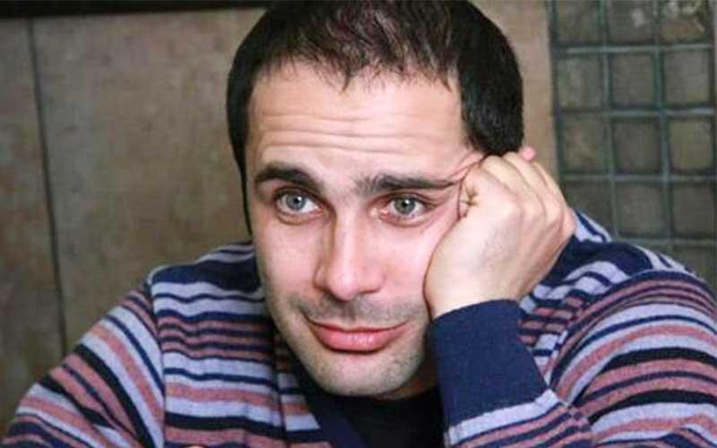 بیوگرافی محمد هادی عطایی بازیگر نقش لطیف در سریال آچمز
