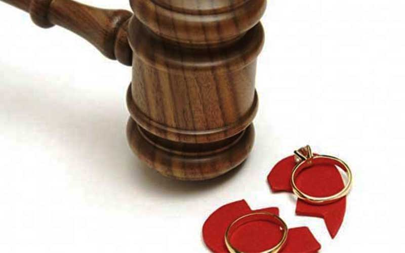 ۱۲ مرداد طلاق گرفتن در ایران تعطیل است